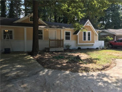 Photo of 183 Oak Drive, Atlanta, GA 30354 (MLS # 6075608)
