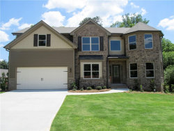 Photo of 90 Park Place Drive, Flowery Branch, GA 30542 (MLS # 6082484)