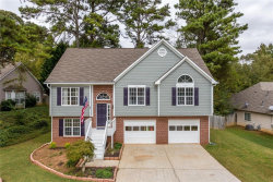 Photo of 2636 English Oaks Lane NW, Kennesaw, GA 30144 (MLS # 6089359)