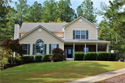 Photo of 105 Tunnel Hill Drive, Ball Ground, GA 30107 (MLS # 6092102)