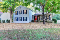 Photo of 5588 Patrick Court, Peachtree Corners, GA 30092 (MLS # 6095293)