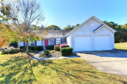 Photo of 8425 River Hill Commons Drive, Ball Ground, GA 30107 (MLS # 6095400)