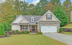 Photo of 5491 Mulberry Preserve Drive, Flowery Branch, GA 30542 (MLS # 6096298)