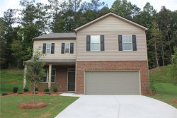 Photo of 108 Arbor View Lane, Dallas, GA 30157 (MLS # 6096595)