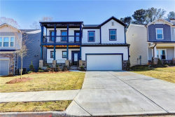 Photo of 6000 Arbor Green Circle, Sugar Hill, GA 30518 (MLS # 6096850)