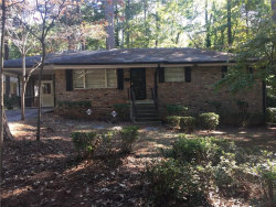 Photo of 3158 Cloverhurst Drive, East Point, GA 30344 (MLS # 6097198)