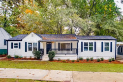 Photo of 1402 Womack Avenue, East Point, GA 30344 (MLS # 6098881)