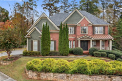 Photo of 824 Morningcreek Drive NW, Kennesaw, GA 30152 (MLS # 6098971)