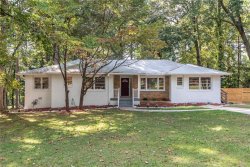 Photo of 3407 Parkview Drive, College Park, GA 30337 (MLS # 6099422)