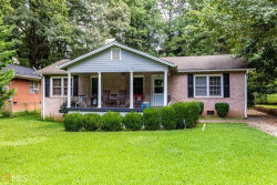 Photo of 2476 Harwood Drive, East Point, GA 30344 (MLS # 6099918)