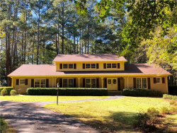 Photo of 3449 Prince George Street, East Point, GA 30344 (MLS # 6100489)