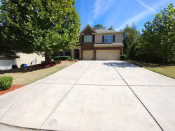 Photo of 1845 Windsor Creek Drive SW, Conyers, GA 30094 (MLS # 6100968)