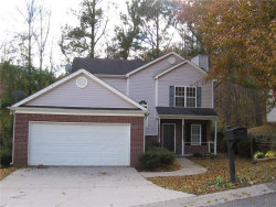 Photo of 58 Nellie Brook Drive SW, Mableton, GA 30126 (MLS # 6104083)