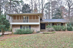 Photo of 4887 Alpine Drive SW, Lilburn, GA 30047 (MLS # 6108814)