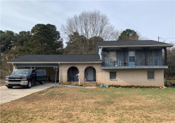 Photo of 1789 Hickory Street SE, Conyers, GA 30013 (MLS # 6109691)