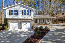 Photo of 470 Ridgewater Drive, Marietta, GA 30068 (MLS # 6109927)