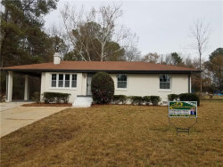 Photo of 2610 Old Covington Rd NE, Conyers, GA 30013 (MLS # 6110387)