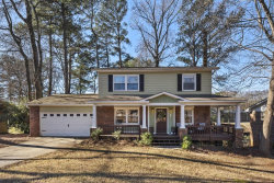 Photo of 818 Forest Ridge Drive SE, Marietta, GA 30067 (MLS # 6118475)