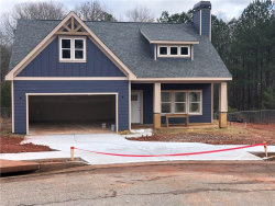 Photo of 100 Bailey Court, Dawsonville, GA 30533 (MLS # 6119883)