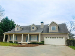 Photo of 309 Woodland Circle, Dawsonville, GA 30534 (MLS # 6120142)