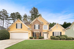 Photo of 96 Towne Park Drive, Lawrenceville, GA 30044 (MLS # 6120474)