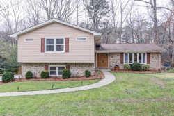 Photo of 877 Valleymeade Drive SE, Marietta, GA 30067 (MLS # 6120663)