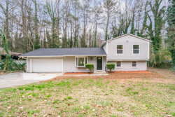 Photo of 1594 Wildwood Road, Marietta, GA 30062 (MLS # 6121996)