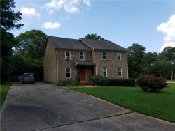 Photo of 2140 Golfview Drive SE, Conyers, GA 30013 (MLS # 5869321)