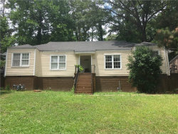 Photo of 2779 Miles Circle, East Point, GA 30344 (MLS # 5937521)