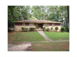 Photo of 1545 Pirkle Road, Norcross, GA 30093 (MLS # 6046493)