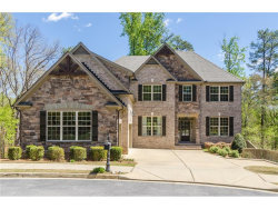 Photo of 205 Stonewyck Place, Roswell, GA 30076 (MLS # 5869277)