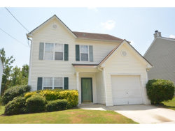 Photo of 6981 Redbone Way, Unit 6981, Lithonia, GA 30038 (MLS # 5883451)