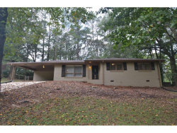 Photo of 6038 Pine Terrace Drive, Unit 6038, Austell, GA 30168 (MLS # 5922486)