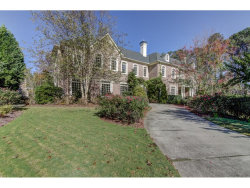 Photo of 260 Trimble Crest Drive, Sandy Springs, GA 30342 (MLS # 5933990)
