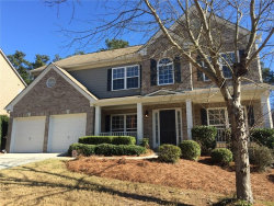 Photo of 5883 Buckner Creek Drive, Mableton, GA 30126 (MLS # 5950908)