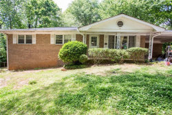 Photo of 3562 Greenway Drive SW, Marietta, GA 30008 (MLS # 5954225)
