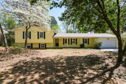 Photo of 3626 Robinson Road NE, Marietta, GA 30068 (MLS # 5998111)