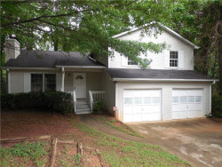 Photo of 4047 Evelyn Drive, Powder Springs, GA 30127 (MLS # 6016478)