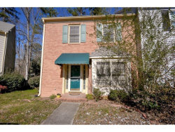 Photo of 507 Salem Woods Drive SE, Marietta, GA 30067 (MLS # 6029788)