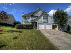 Photo of 2611 Mcguire Drive NW, Unit 0, Kennesaw, GA 30144 (MLS # 6058193)