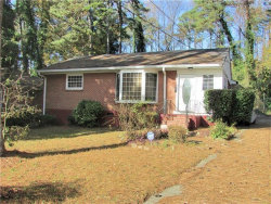 Photo of 933 Pegg Road, Unit 933, East Point, GA 30344 (MLS # 6059862)