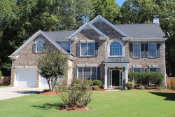 Photo of 2516 Woolwich Court NW, Acworth, GA 30101 (MLS # 6086848)