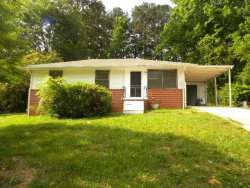 Photo of 2381 Woodland Drive NW, Kennesaw, GA 30152 (MLS # 6106322)