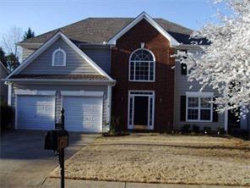 Photo of 3034 Langley Close NW, Kennesaw, GA 30144 (MLS # 6121200)