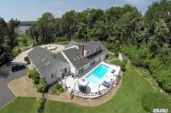 Photo of 3 Whisper Hill, Nissequogue, NY 11780 (MLS # 2816102)