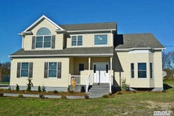 Photo of Lot 1 Robinson St, Center Moriches, NY 11934 (MLS # 2916918)