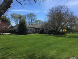 Photo of 34 Watchogue Ave, East Moriches, NY 11940 (MLS # 2917252)
