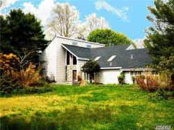 Photo of 17 Inlet View Path, East Moriches, NY 11940 (MLS # 2923284)