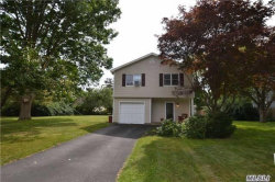 Photo of 6 Berger Ave, East Moriches, NY 11940 (MLS # 2931692)