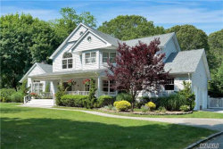Photo of 27 Inlet View Path, East Moriches, NY 11940 (MLS # 2933508)